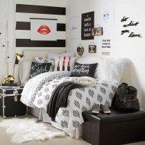 99 Best DIY Room Decorating Ideas For Teens (23)