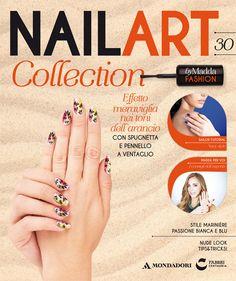 #nailart #edicola #collezione #unghie #nail