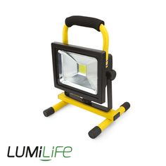 20 Watt Portable LED