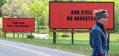 Recenze: Tři billboardy kousek za Ebbingem [Three Billboards Outside Ebbing, Missouri] - 90%