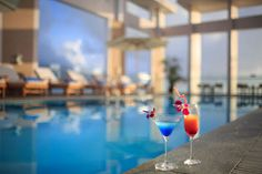 Diamond Sea Hotel: Khách sạn Đà Nẵng có hồ bơi sân thượng tuyệt đẹp - Biển Đà Nẵng
