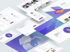 Free UI Design - FreeUI.Design - Free UI Design for Designers