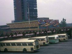 La movilidad en 1968 ¿Cómo se viajaba en México antes de que existiera el Metro? | Atraccion360
