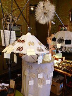 BY HAND SHOW, TURIN 2014 - poetica mostra mercato di alto artigianato #dandelionfirenze