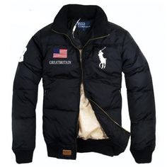 Welcome to our Ralph Lauren Outlet online store. Ralph Lauren Mens Down  Jackets rl1826 on