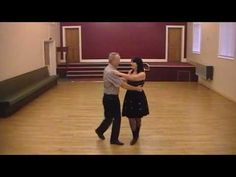 DANCE WITH YOU  ( Western Partner Dance )