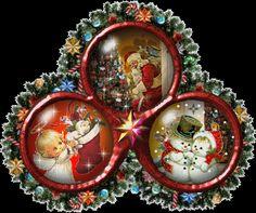 merry christmas woman cinemagraph gif | ışıltılı yeni yıl gifleri, glitter merry christmas animated gif ...