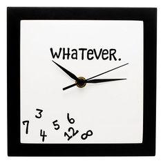 Best Clock Ever