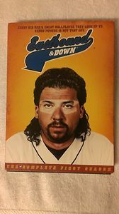 Danny McBride again.... One of our faves.