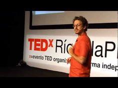 ▶ TEDxRíodelaPlata - Tristán Bekinschtein - Perder la conciencia - YouTube