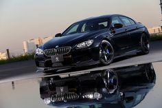 BMW F06 Gran Coupé