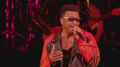 Ladies of Soul 2018 Jt Taylor, Red Leather, Leather Jacket, Fresh, Lady, Youtube, Jackets, Fashion, Musica