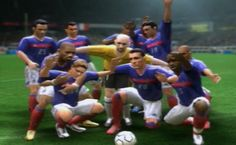 Fifa 06 Custom Cup Winners France