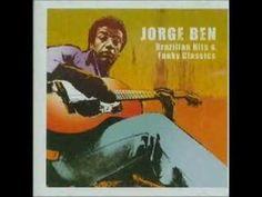 Jorge Ben e Toquinho - Carolina Bela