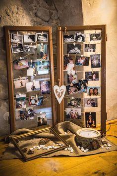 Svatební téma Liquor Cabinet, Photo Wall, Wedding Ideas, Storage, Frame, Inspiration, Furniture, Home Decor, Purse Storage