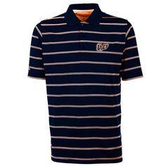 Antigua Men's University of Texas at San Antonio Deluxe Polo Shirt