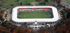 Stadion de Goffert - N.E.C. Nijmegen