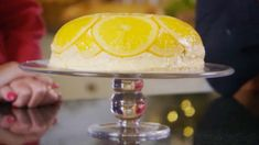 This rosace à l'orange tree recipe by Mary Berry is featured in the Season 3 Masterclass: Christmas episode of the Great British Baking Show. # british Baking Rosace à l'Orange Recipe British Baking Show Recipes, British Bake Off Recipes, Baking Recipes, French Recipes, Baking Ideas, Köstliche Desserts, Delicious Desserts, Dessert Recipes, Fancy Desserts