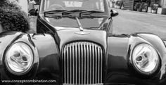 Replica of Vintage Car Vintage Cars, Antique Cars, Caravans, Sport Cars, Motorhome, Vehicles, Rv, Motor Homes, Car