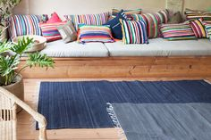 A combination of cushions by Ashanti Design   We ship world wide   Send us an email to info@ashantidesign.com to learn more or place your order today!