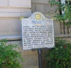Spend a Day in Prescott, Arizona: Start Our Trip to Prescott