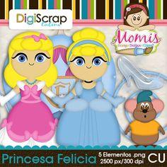 Princesa Felicia