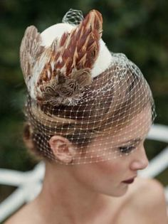 Holly Young Hats & Accessories in Cornwall, Wedding and occasion | Holly Young Hats Boutique