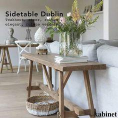 Prachtige side table