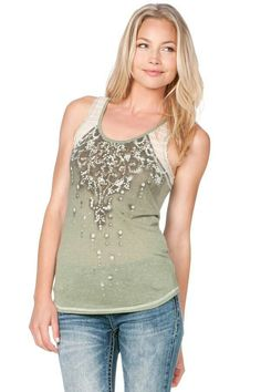 Love this miss me top