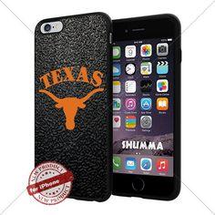 "NCAA Texas Longhorns Cool iPhone 6 Plus (6+ , 5.5"") Smartphone Case Cover Collector iphone TPU Rubber Case Black SHUMMA http://www.amazon.com/dp/B013ZAGJ4W/ref=cm_sw_r_pi_dp_P8aewb0HM15CB"