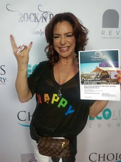 @ClaudiaWells #BTTF is going GLAMPING! @UnderCanvas ROCK ON!