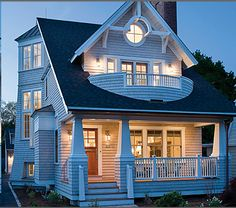 perfect cottage appeal
