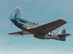 The Smooth Page of P-51 Pictures