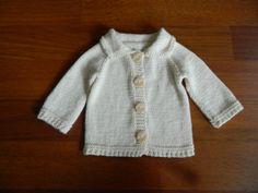 Knit Baby Boy Baby Girl Sweater Beige Hoodie by RodiAndSuzi Baby Girl Sweaters, Blue Sweaters, Baby Cardigan, Sweater Cardigan, White Springs, Beige Sweater, Summer Baby, Baby Knitting, Baby Boy