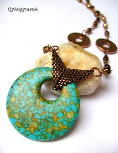 Gorgeous !  from Beads Perles