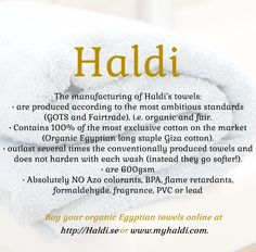 Welcome to Haldi Giza, Egyptian, Organic Cotton, Bathroom, Luxury, Inspiration, Decor, Washroom