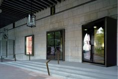 Gigon Guyer, Garage Doors, Museum, Wells, Architects, Outdoor Decor, Buildings, Image, Home Decor
