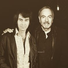 Neil and Neil Neal Diamond, Diamond Girl, Diamond Music, The Jazz Singer, I'm A Believer, Diamond Picture, Celebrities Then And Now, The Greatest Showman, He's Beautiful