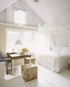 Wit in je slaapkamer - Girlscene