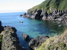 rocky cove - Google Search