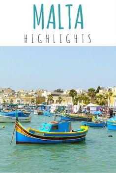 Malta: Eigenwillige Schönheit