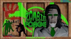 Zombob's Zombie News and Reviews: Kickstarter Project: Zombie Forge - The Game