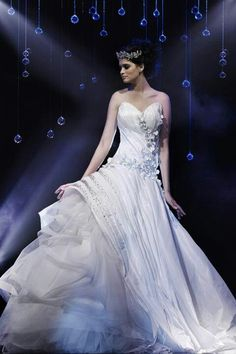 Weddimg dress