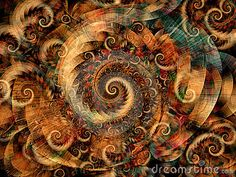 Cool Fractals Swirls Spirals - Download From Over 28 Million High Quality Stock Photos, Images, Vectors. Sign up for FREE today. Image: 20813