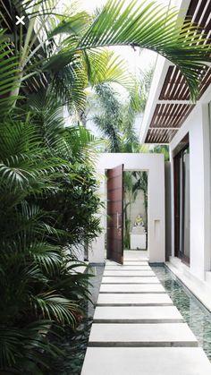 Trendy Ideas For House Design Exterior Modern Patio