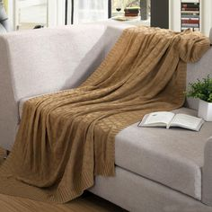 (31.44$)  Watch here - http://ai094.worlditems.win/all/product.php?id=32783114621 - yazi Soft Thread Blanket Knitting Sofa Chair Bed Towel Cover Decoration Travel Warm Throw Towel Tapestry