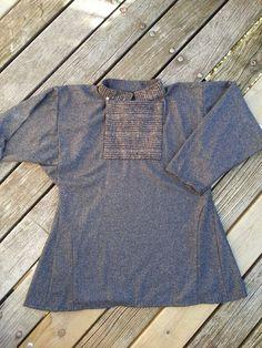 skjoldehamn tunic