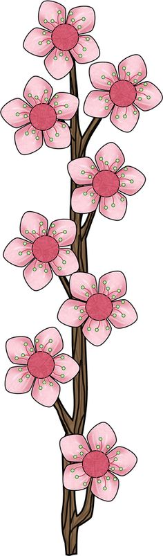how to draw cute Cute Clipart, Flower Clipart, Borders And Frames, Scrapbook, Applique Patterns, Copics, Digital Stamps, Fabric Painting, Paper Flowers