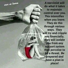 Prepare.  A help for narcissistic sociopath relationship survivors