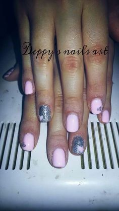 Deppy's nails art